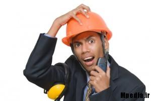 نرم افزار نگهداری و تعمیرات CMMS و دمپایی ابری!