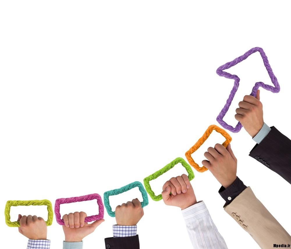 سازمان چگونه می تواند با مدیریت تغییر از حداکثر کارآیی نیروی انسانی بهره برداری کند؟