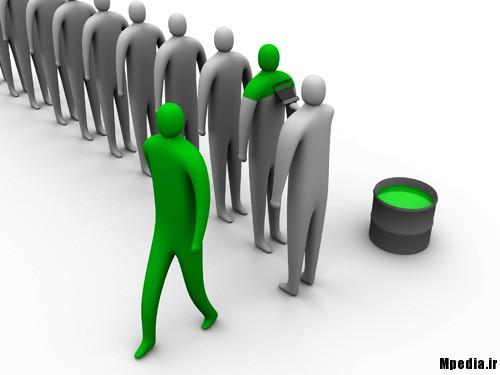 آیا مدیریت تغییر (Change Management) همان مدیریت تغییرات است؟