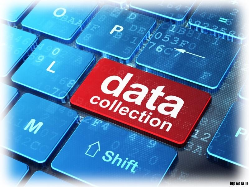 داده برداری در نت بر اساس پایش وضعیت