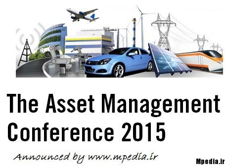 کنفرانس مدیریت دارایی ها
