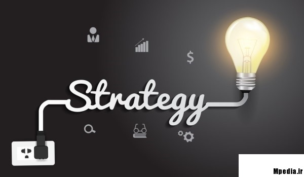 استراتژی پیاده سازی نت